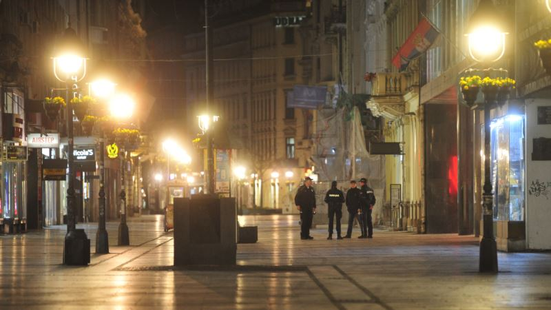 U Srbiji još jedna osoba preminula od korona virusa