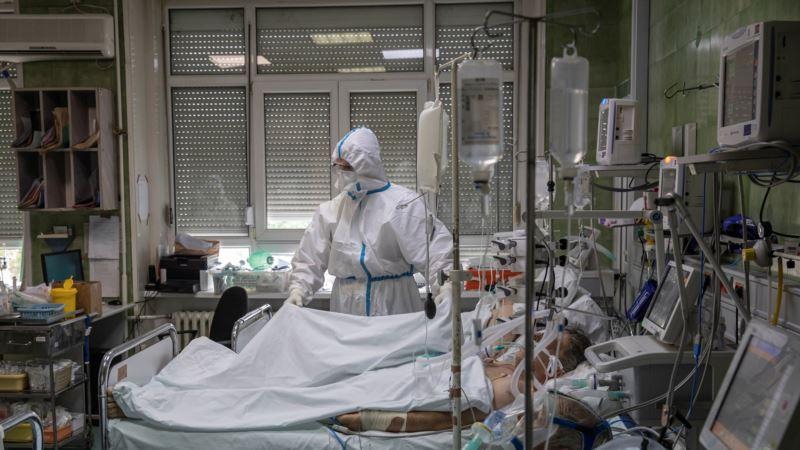 U Srbiji još petoro preminulih, 276 zaraženih