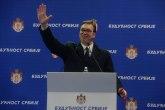 U Srbiji njen narod odlučuje kakvu budućnost hoće