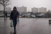 U Srbiji oblačno, popodne razvedravanje