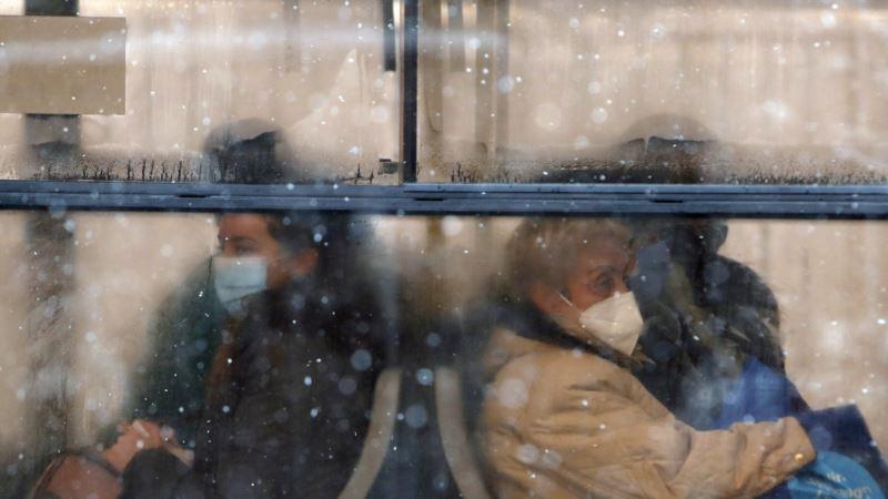 U Srbiji od COVID-19 preminulo još 20 osoba, 1.317 novozaraženih