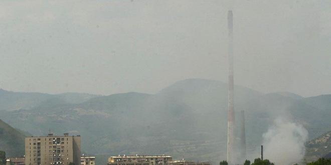 U Srbiji od zagađenog vazduha godišnje umre 6.000 ljudi