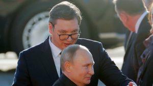 U Srbiji predstavništvo Ministarstva odbrane Ruske Federacije