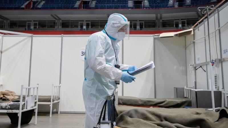 U Srbiji preminula 21 osoba, 1.366 novozaraženih korona virusom