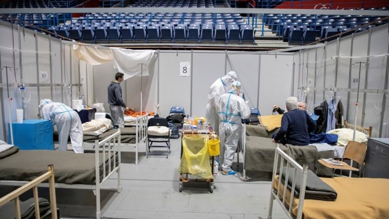 U Srbiji preminule još 23 osobe, više od hiljadu novozaraženih