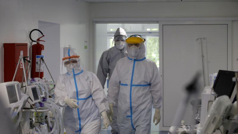 U Srbiji preminulo 11 osoba, 357 novozaraženih