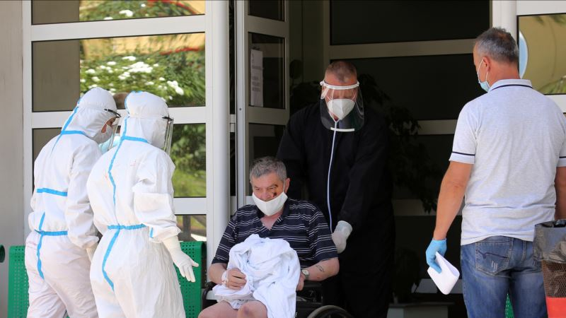 U Srbiji preminulo još 11 osoba, 351 slučaj novozaraženih