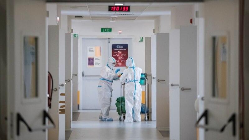 U Srbiji preminulo još 20 osoba, više od  3.000 novozaraženih
