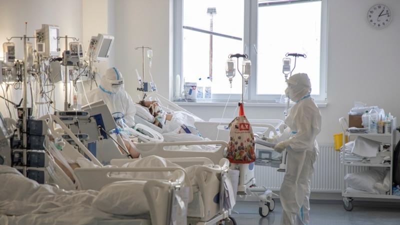 U Srbiji preminulo još 35 osoba, 3.572 novozaraženih