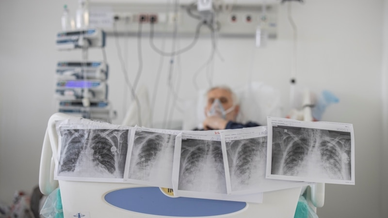 U Srbiji preminulo još 38 osoba, 3.154 novozaraženih
