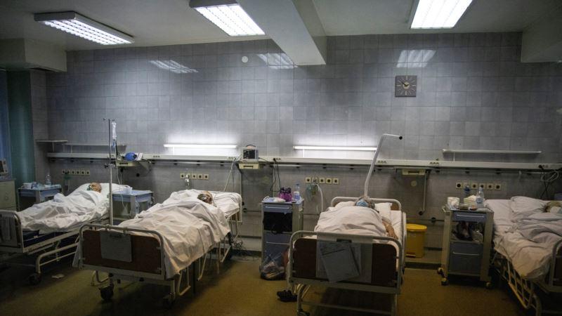 U Srbiji preminulo još 65 ljudi, najviše do sada