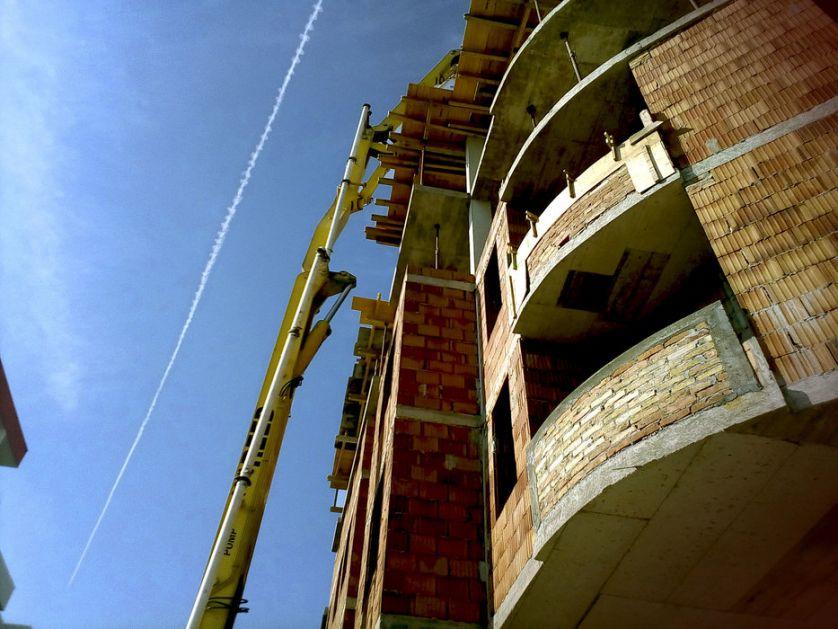 U Srbiji raste tržište nekretnina