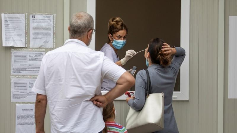 U Srbiji registrovana 162 nova slučaja korona virusa