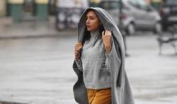 U Srbiji sutra olujni vetar, sunčano, a na jugu kiša