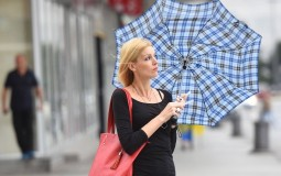 U Srbiji sutra promenljivo oblačno, toplo i nestabilno vreme