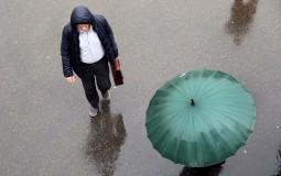 U Srbiji sutra ujutru oblačno vreme, mestimično sa kišom