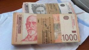 U Srbiji u julu mesečna inflacija dva odsto