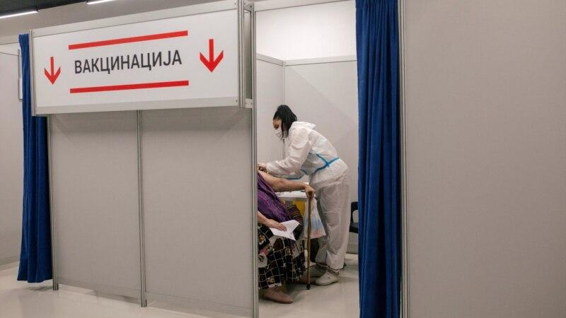 U Srbiji umrle još četiri osobe, 60 novozaraženih