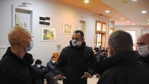 U Srbiji zaražena svega tri migranta
