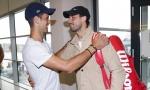 U Srbiju stigla još jedna teniska zvezda: Novak i Đorđe dočekali Dimitrova - Nole najavio spektakl, dolazi i Lola Astanova (FOTO/VIDEO)