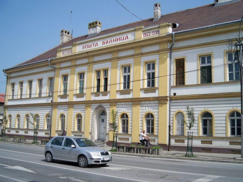 U Sremskom okrugu 1283 osoba zaraženo virusom korona