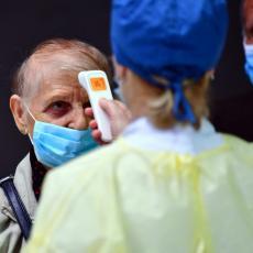 U Srpskoj u bolnicama 640 ljudi: Preminule su 23 osobe od posledica korone