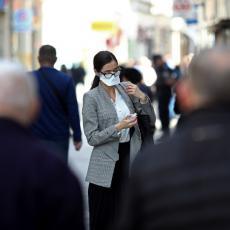 U Srpskoj zabeležen samo 21 novozaraženi od korona virusa: Epidemija nastavlja da se smiruje