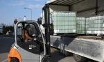 U Srpsku stigao drugi kontigent pomoći iz Srbije