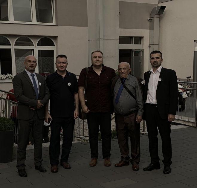 """U Stuttgart-u održana projekcija filma """"Bošnjaci – genocid u kontinuitetu"""""""