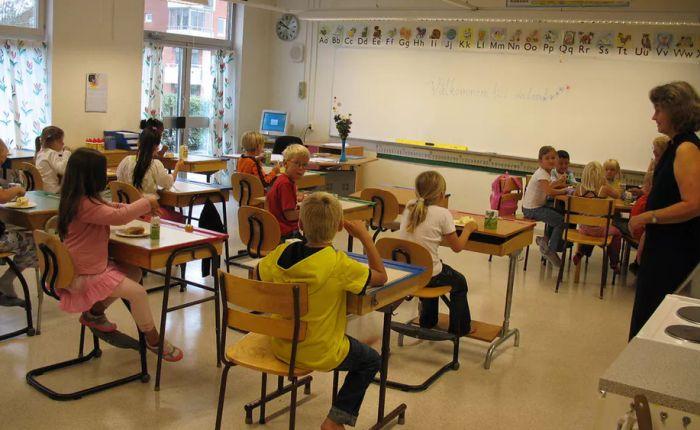 U Švedskoj predložen zakon kojim se religija proteruje iz škola
