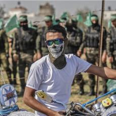 U TOKU SU NAJŽEŠĆI UDARI HAMASA: Pogođena izraelska vojna baza i brojni gradovi, ovo je osveta za UBIJENU DECU!