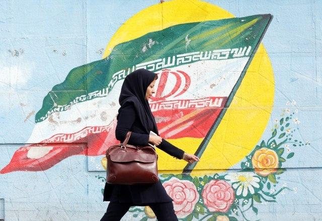 U Teheranu zatvorene sve osnovne škole