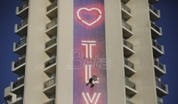 U Tel Avivu se snima film o Evroviziji