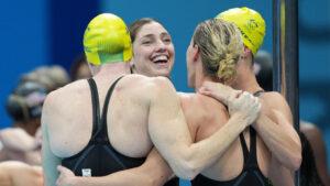 U Tokiju oboren svetski rekord u plivanju
