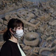 U Tokiju treći dan uzastopno REKORDAN BROJ novih slučajeva: Sutra se donosi zvanična odluka o uvođenju vanrednog stanja