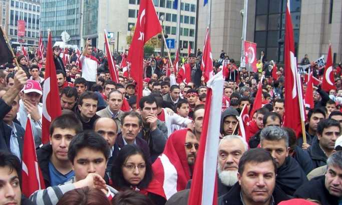 U Turskoj 10 miliona ljudi govori srpski?