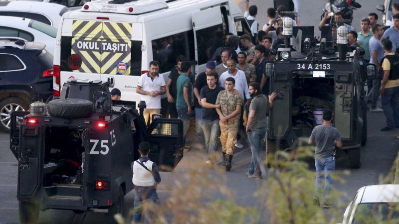 U Turskoj ističe dvogodišnje vanredno stanje
