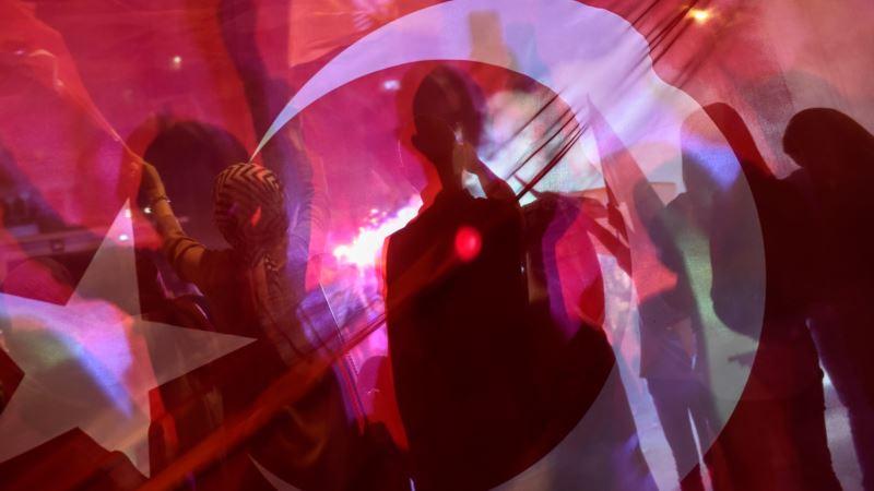 U Turskoj privedeno više od 6.000 migranata za dve nedelje