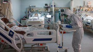 U Turskoj rekordnih 62.797 novozaraženih korona virusom
