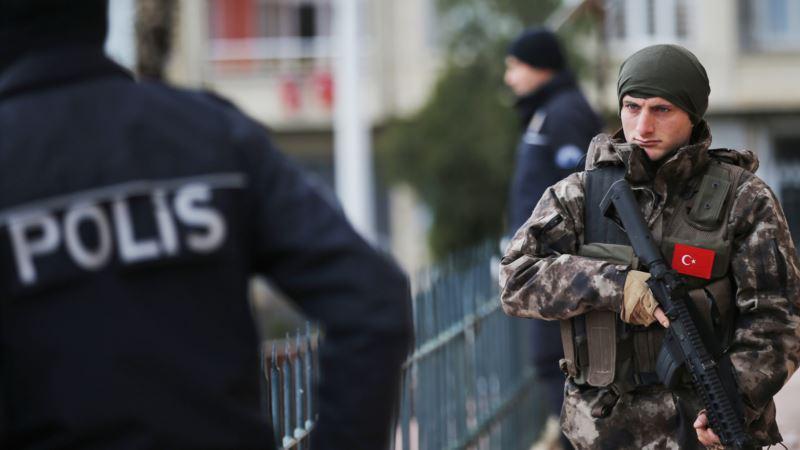 U Turskoj uhapšeno sedmoro pod sumnjom da su članovi takozvane Islamske države