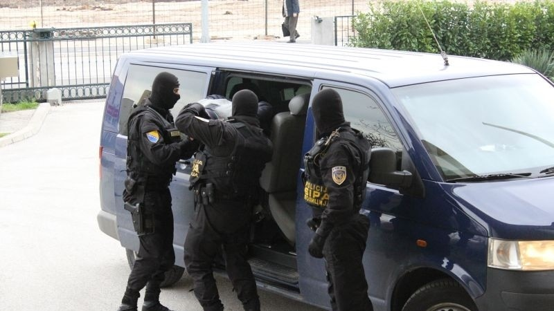 U Tuzli uhapšena državljanka BiH zbog sumnje na terorizam
