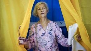 U Ukrajini danas parlamentarni izbori