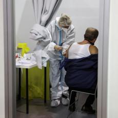 U VOJVODINI JOŠ 272 NOVOOBOLELIH: Brojke polako opadaju u Novom Sadu 87 novozaraženih