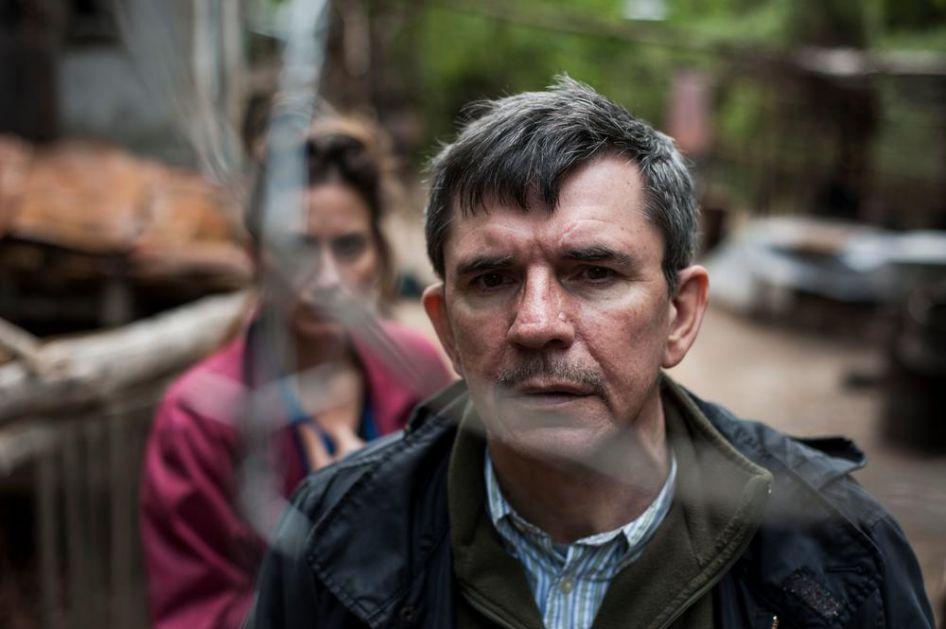 U VRANJU PALA PRVA KLAPA TRILERA MRAK: Rame uz rame sa Štimcem film o stradanju SRBA NA KOSOVU snima i jedna svetska zvezda!