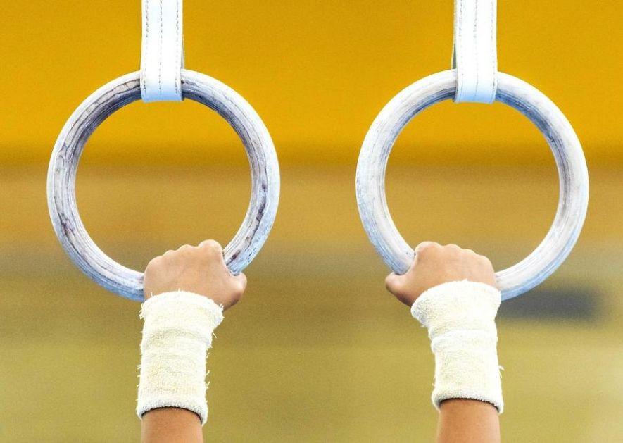U Velikoj Britaniji 17 gimnastičara podnelo tužbu zbog zlostavljanja