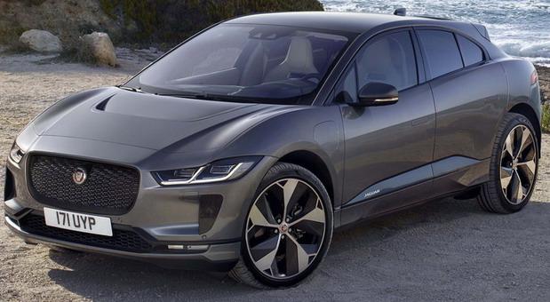 U Velikoj Britaniji se na jedan električni automobil proda čak 37 SUV modela