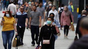 U Velikoj Britaniji zarazniji brazilski soj korona virusa