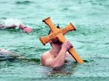 U Vlasotincu ove godine bez plivanja za Časni krst