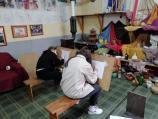 U Vranju otvorena Dečja likovna kolonija za osnovce iz Pčinjskog okruga