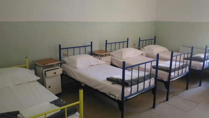 U Vranju u Kovid bolnicama 155 pacijenata
